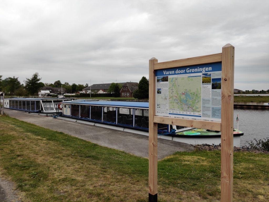 Haven Midwolda Blauwestad Oldambtmeer